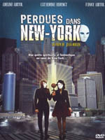 Perdues Dans New York
