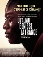 QU'ALLAH BENISSE LA FRANCE (2014)