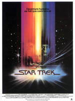 STAR TREK LE FILM