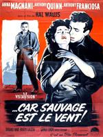 CAR, SAUVAGE EST LE VENT ! (1957)