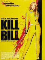 KILL BILL VOLUME I