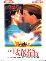 LE TEMPS D'AIMER