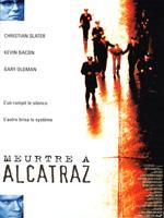 MEURTRE A ALCATRAZ