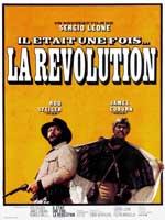 IL ETAIT UNE FOIS LA REVOLUTION
