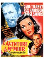 L'AVENTURE DE MADAME MUIR (1947)
