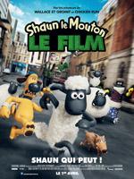 SHAUN LE MOUTON (1H25)