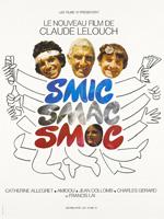 SMIC SMAC SMOC