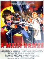A MAINS ARMEES (1976)