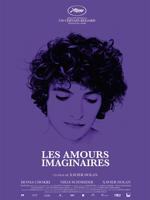LES AMOURS IMAGINAIRES (2010)