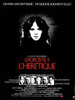 L'EXORCISTE II L'HERETIQUE