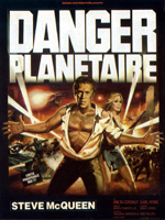 DANGER PLANETAIRE