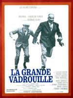 Film de GŽrard OURY Affiche