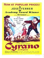CYRANO DE BERGERAC (1951)