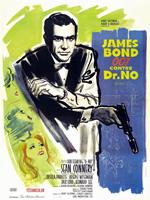 JAMES BOND CONTRE DR NO