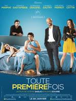 TOUTE PREMIERE FOIS (2015)