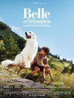 BELLE ET SEBASTIEN  L'AVENTURE CONTINUE (2015)