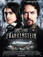 DOCTEUR FRANKENSTEIN (2015)