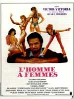 L'HOMME A FEMMES