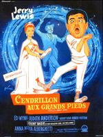 CENDRILLON AUX GRANDS PIEDS (1960)