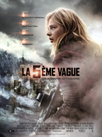 LA 5EME VAGUE (2016)
