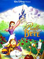 LA BELLE ET LA BETE (1991)