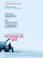 LA VIE TRES PRIVEE DE MONSIEUR SIM (2015)