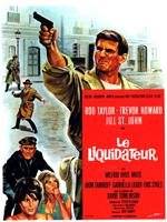 LE LIQUIDATEUR (1965)