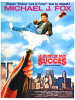 LE SECRET DE MON SUCCES