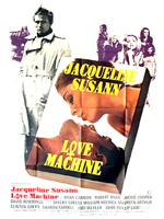 LOVE MACHINE (1971)