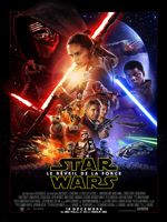 STAR WARS  LE REVEIL DE LA FORCE (2015)