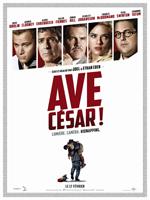 AVE CESAR ! (2016)