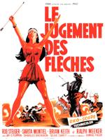 LE JUGEMENT DES FLECHES