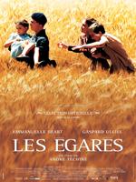 LES EGARES (2003)