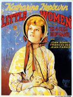 LES 4 FILLES DU DOCTEUR MARCH (1933)