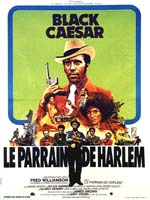 BLACK CAESAR, LE PARRAIN DE HARLEM (1973)