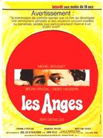 LES ANGES (1972)