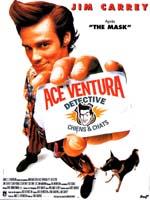 ACE VENTURA DETECTIVE CHIEN ET CHAT