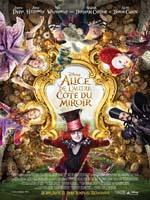 ALICE DE L'AUTRE COTE DU MIROIR (2016)