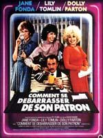 COMMENT SE DEBARRASSER DE SON PATRON