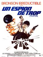 UN ESPION DE TROP (1977)