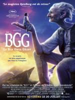 LE BGG - LE BON GROS GEANT (2016)