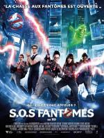 S.O.S. FANTOMES (2016)