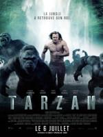 TARZAN (2016)