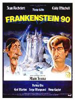frankenstein-90