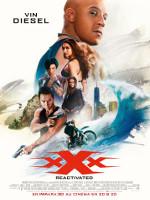 XXX REACTIVATED (2017)
