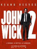 JOHN WICK 2 (2017)
