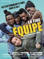 LA FINE EQUIPE (2016)
