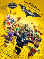 LEGO BATMAN LE FILM (2017)