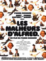 LES MALHEURS D'ALFRED