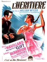 L'HERITIERE (1949)